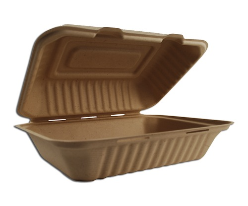 Why Compostable Containers Make Sense Even if You Can't Compost Them