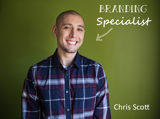 Branding Specialist Image