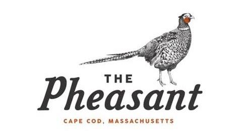 The Pheasant Logo