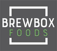 BrewBox logo