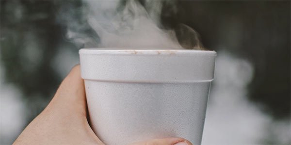 Is styrofoam recyclable?