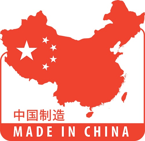 Made in China or Made in USA: Which is Better for the Environment? (Part 1)