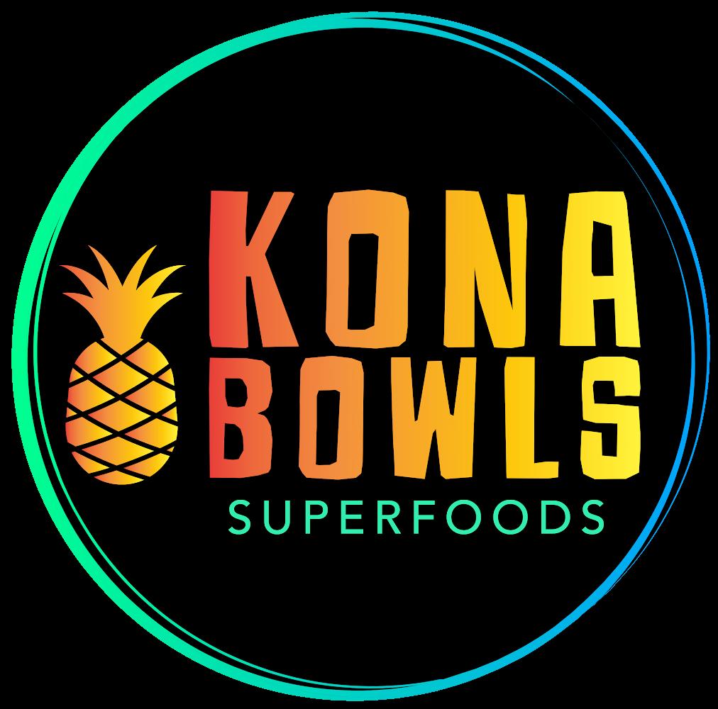 Kona Bowls Logo