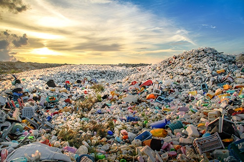 Three Reasons Why Disposable Plastic is Unsustainable