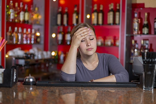 Five Reasons Restaurants Fail
