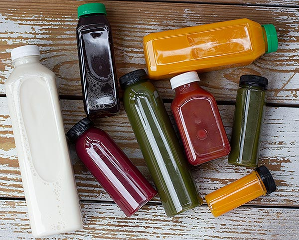 Complete Guide to Juice Bottles
