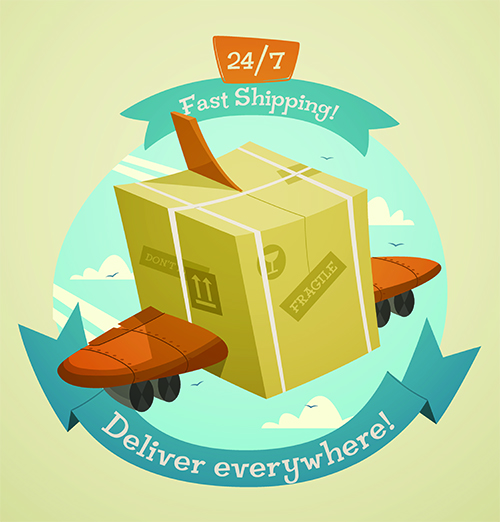 Why Free Shipping is Bad for You (Part 1)