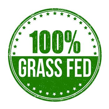Grass Fed vs Grain Fed: Understanding the Labels